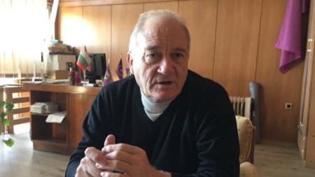 Здравко Тошков