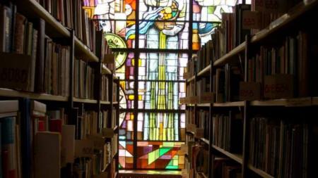 """Библиотека """"Дора Габе"""" в Добрич"""