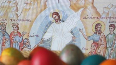 Възкресение Христово, Великден е най-големият празник за православните християни, наричан Празник на всички празници. Възкресението на Иисус Христос е най-великото събитие в историята на човешкия род.