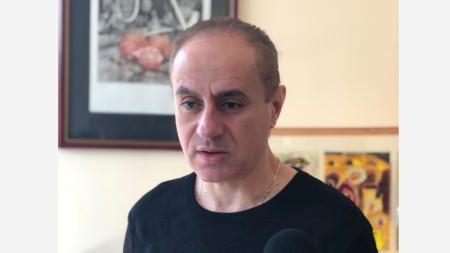 Петър Паунов
