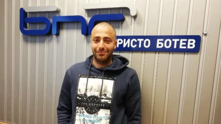 Георги Стоев-Гест