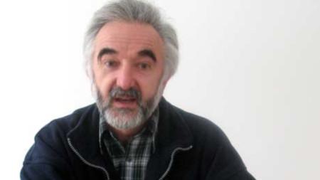 д-р Петър Янков