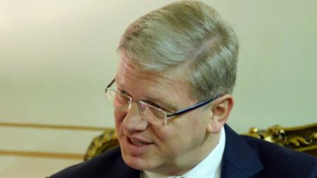 Щефан Фюле