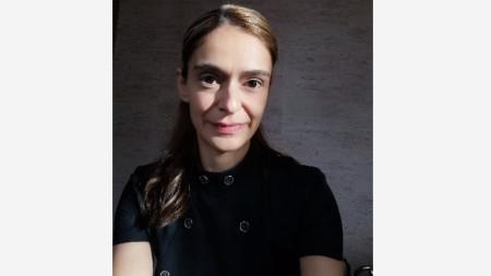 Стефания Мирческа – експерт в Дирекция