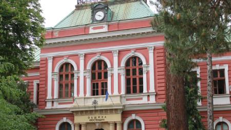 Кампанията се организира от община Кюстендил и софийска фирма.