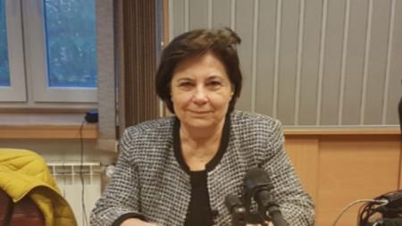 Д-р Фани Цуракова