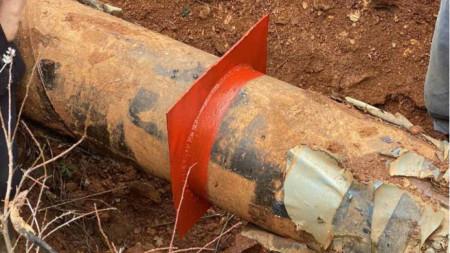 Загубите по водопреносната мрежа надхвърлят 60%