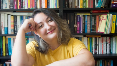 Iliana Benova