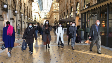 Милано, Италия