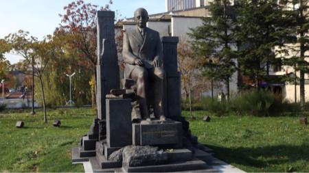 Monumenti i Simeon Radevit