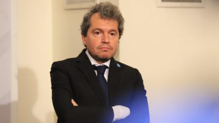 Toshko Yordanov