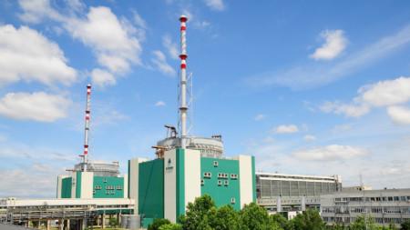 Central nuclear de Kozloduy