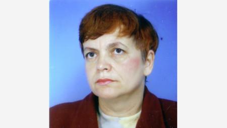 Мариолга Цветкова