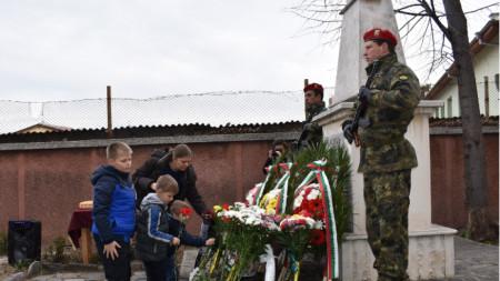 Празникът в Асеновград