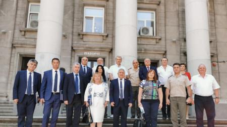 Алианс за сътрудничество и партньорство на университетите от Северна България (АУСБ)