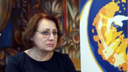 Проф. Ива Петкова