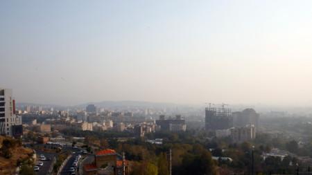 Техеран - 16 октомври 2020 г.