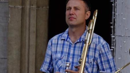 Тодор Маджаров