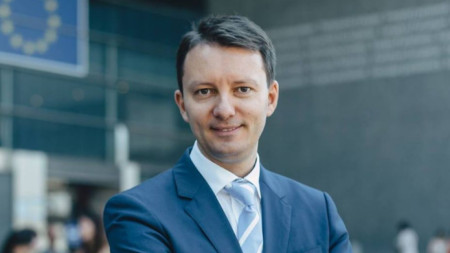 Румънският евродепутат Зигфрид Мурешан