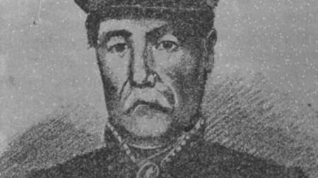 Захарий Княжески