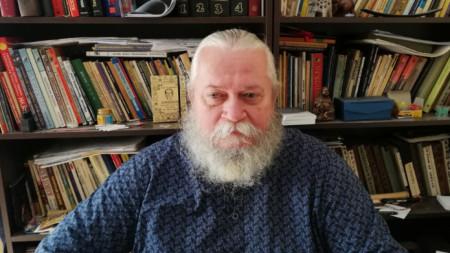 Станчо Станев