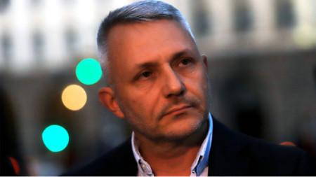 Nikolay Jadzhíguenov