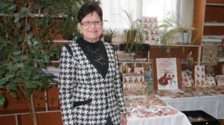 Анета Илиева