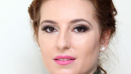 Майор д-р Весела Михнева