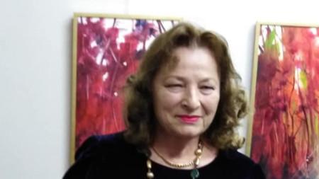 Илияна Димитрова