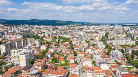 Град Стара Загора