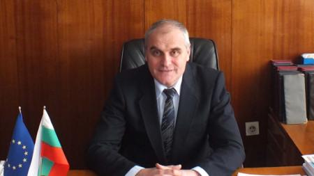 Проф. д-р Христо Найденски