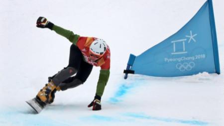 Радослав Янков отпадна на квалификации в Корея