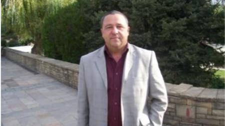 Румен Стоянов, кмет на Калофер