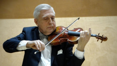 проф. Ангел Станков