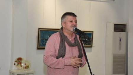 Иван Милушев