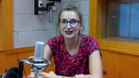 Лили Гоцева