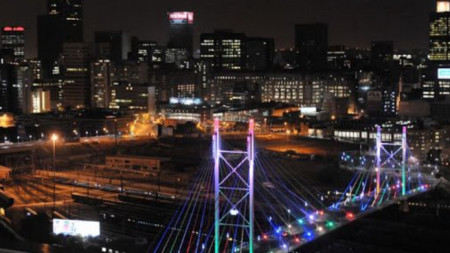 Йоханесбург, Южна Африка
