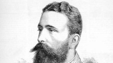 Aleksandër Batenberg