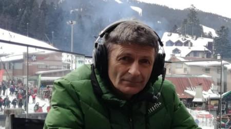 Петър Попангелов
