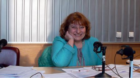 Любов Костова, директор на Британски съвет - България