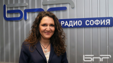 Боряна Маринкова