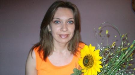 Д-р Десислава Найденова