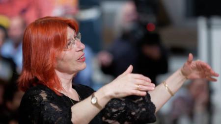 Дарина Кроснева