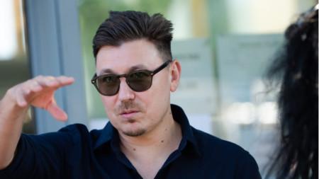 Димитър Караниколов