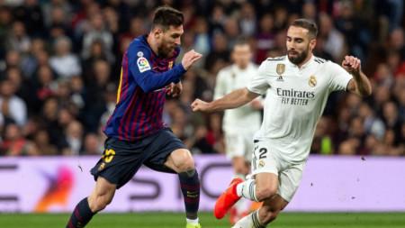 В Испания може да не бъде излъчен шампион за сезон 2019/2020.