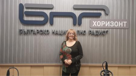 Милена Ташкова