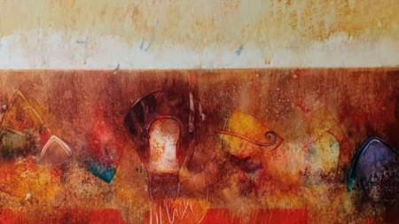 Фрагмент от картина на Свесто