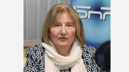 Веска Георгијева