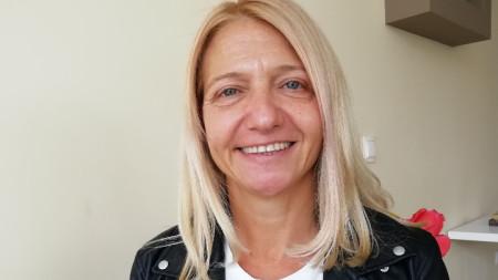 Юлияна Новоселска