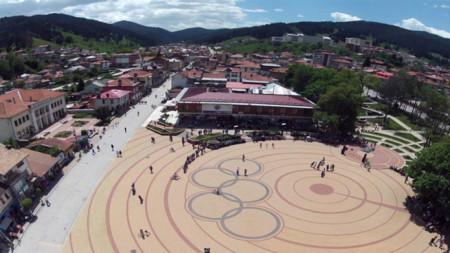 """Наричат Чепеларе """"зимната олимпийска столица на България"""""""